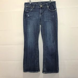 Vanity Premium Collection Tyler Blue Jeans 30x31